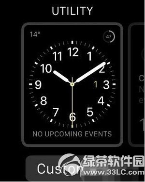 apple watch force touch怎么用 苹果表force touch使用方法2