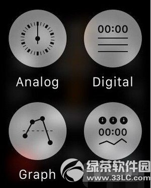 apple watch force touch怎么用 苹果表force touch使用方法3