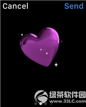 apple watch force touch怎么用 苹果表force touch使用方法1