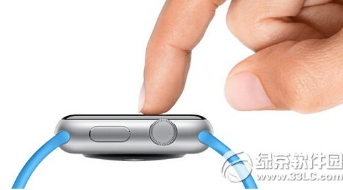 apple watch force touch怎么用 苹果表force touch使用方法