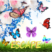 Escape - The Butterfly Go Up
