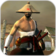 Ninja Assassin: Enemy Fighting