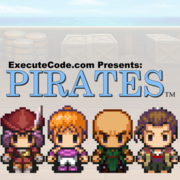 Pirates by ExecuteCode