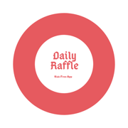 Daily Raffle Application
