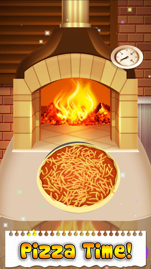 Cooking Town - Salon Games