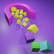 Cubes Collector