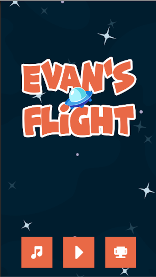 Evan Flight Game