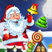 Christmas Games Match 3 Puzzle