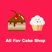 All Fav Cake Shop